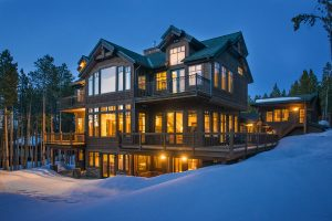 breckenridge lodging, rentals, vacation house