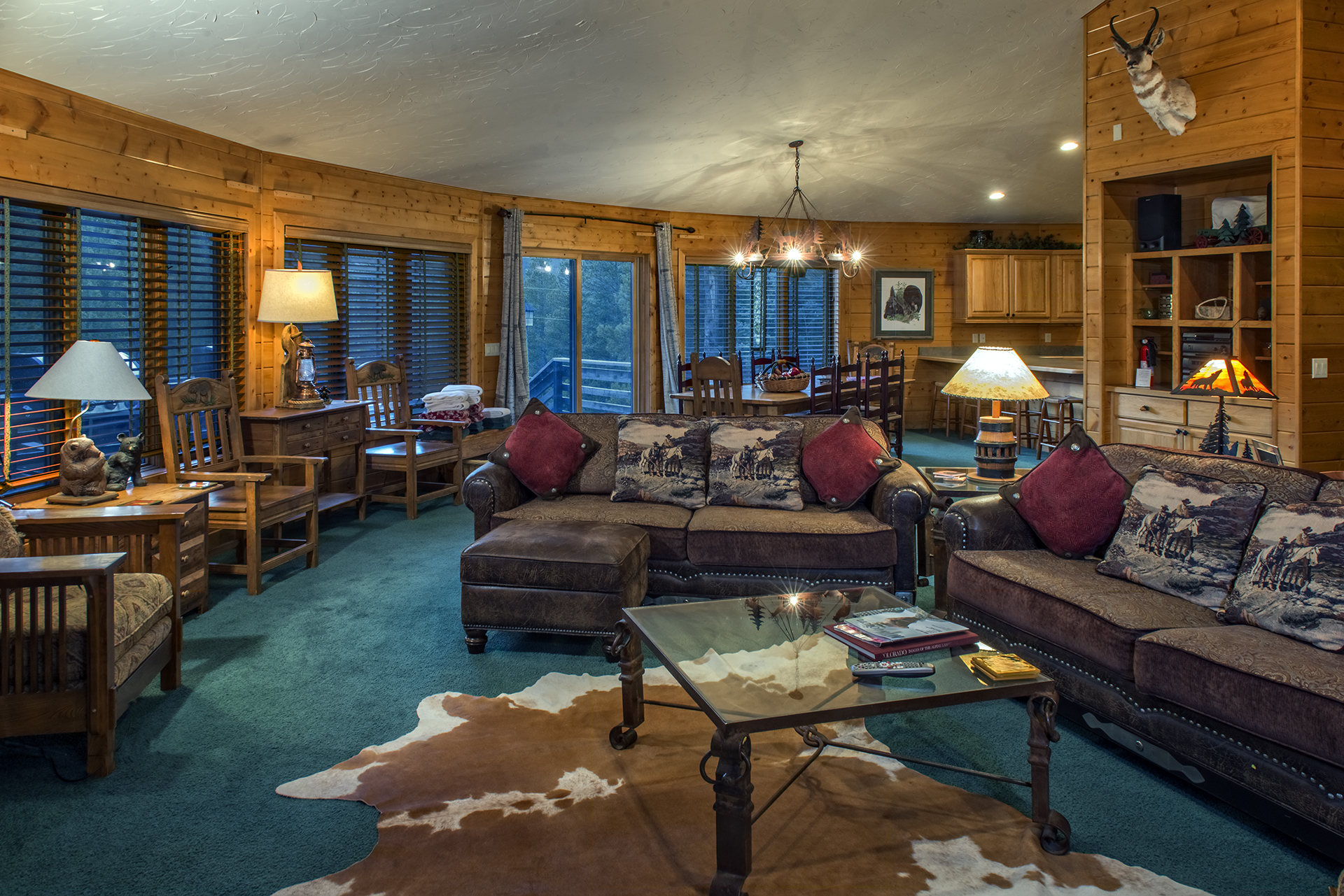 010-Black Bear Lodge