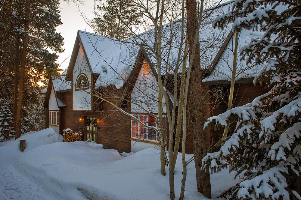 Aspen Gate Lodge